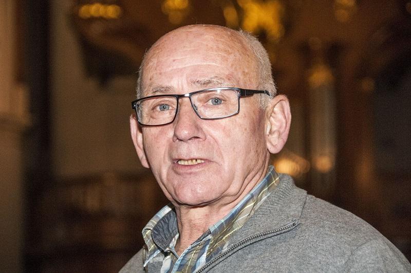 Mart van den Bergh