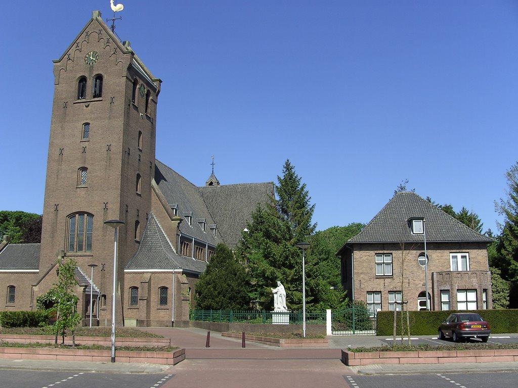jozefkerk panoramio