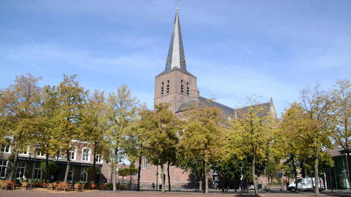 willibrorduskerk deurne dmg